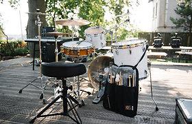 Koncerte Gedimino Zujaus namuose – būrys muzikos žvaigždžių
