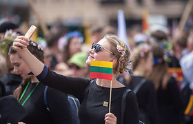 Lietuviai nenori mokytis latvių ir estų kalbų – gali pritrūkti vertėjų