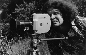 Filmų retrospektyva bus prisimintas avangardinio kino kūrėjas Artūras Barysas-Baras