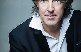 Pianistas M.Borstlapas: Kalbu septyniomis kalbomis, geriausiai – muzikine