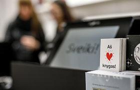 """""""Knygos.lt"""" atidarė trečiąjį knygyną Lietuvoje ir pirmąjį Kaune"""