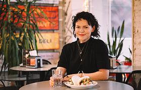 Restoranas atvyksta į namus – ką įsileisti ir ką valgyti?