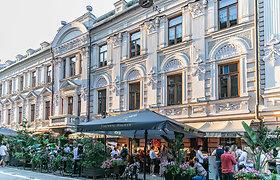 Nauja atvira galerija Vilniuje kvies iš barų kultūros į meno teritoriją
