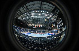 Koronachaosas rankinio pasaulio čempionato išvakarėse – komandoje 18 atvejų