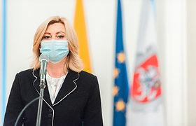 Rita Tamašunienė: Gegužės 3-iosios Konstitucija – apie didingus Lietuvos ir Lenkijos istorijos puslapius