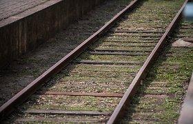 Radviliškyje traukinys pervažiavo ir pražudė ant bėgių gulėjusią moterį