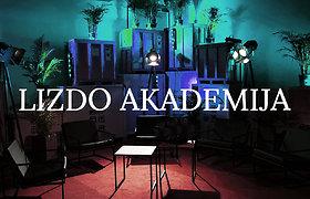 """""""Lizdo akademija"""" ketvirtoji laida (Anonsas)"""