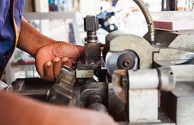 ŠMSM: profesiniam mokymui papildomai skiriama pusė tūkstančio valstybės finansuojamų vietų