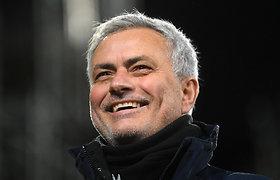 """""""Premier"""" lygoje – minimalios """"Tottenham"""" ir """"Everton"""" pergalės"""