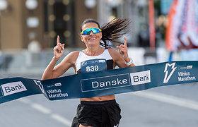 Olimpinės atrankos realijos: galimybė bėgti maratone – tarsi loterija