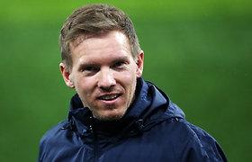 """Oficialu: """"Bayern"""" kitą sezoną treniruos už Manuelį Neuerį jaunesnis specialistas"""