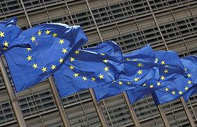 Apie ES investicijas, kurių nesimato, bet nauda pasijunta iškart