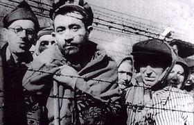 """Holokaustą išgyvenęs vyras: """"Lageryje praradau 37 šeimos narius, o patirto siaubo neįmanoma perteikti"""""""