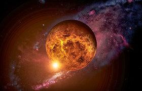 Skrendam į Venerą? Naujas atradimas kursto mokslininkų vaizduotę