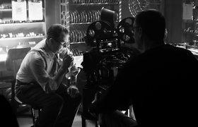 """Kadrai iš Davido Fincherio filmo """"Mankas"""""""