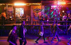 Vokietijoje naktiniai klubai įteisinti kaip kultūrinės institucijos