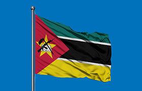 Mozambike per islamistų ataką žuvo dešimtys žmonių