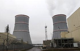 Vyriausybinė komisija svarstys, kaip užkirsti kelią baltarusiškai elektrai