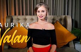 Seksualumo ugdytoja Aurika Valan: praktiniai patarimai, kaip pažadinti moters kūną seksualiai