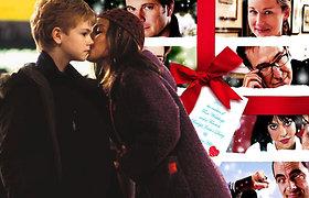 """""""Tegyvuoja meilė"""" – idealus kalėdinis filmas? Priežastys, kodėl reikia jį įtraukti į mėgstamiausių sąrašą"""