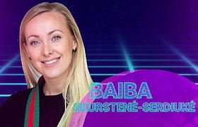 """""""Alter(Eurovizija)"""": latvė Baiba vertina Latviją – ar Samanta Tina aplenks """"The Roop""""?"""