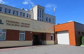 Skaitytoja: Kauno ligoninės vaikų daktarės elgesys – pribloškiantis