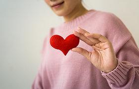 Kuo mūsų širdžiai ir kraujotakos sistemai naudingas azoto oksidas?