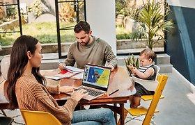 """""""Microsoft 365"""" – daugiau nei tikitės – pigiau, nei manote"""