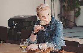 """Atnaujintas ir dar išraiškingesnis """"GO PIlsner"""" kelia lietuviško nealkoholinio alaus pasaulio kartelę"""