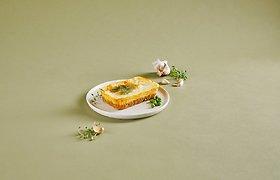 """""""Iki"""" pristato rudens sezono kulinarijos naujienas, kurias padiktavo skirtingų šalių skoniai"""