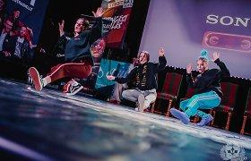 """Menų fabrikas """"Loftas"""" ieško šokėjų bei aktorių ketverių metų tarptautiniam projektui"""