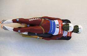 Po pralaimėto olimpinio mūšio kabinete – latvių reakcija