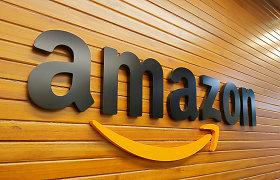 """""""Amazon"""" dėl naujos COVID-19 bangos atideda darbuotojų sugrįžimą į biurus iki 2022 metų"""