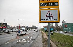 Netikėtumai KET pakeitimuose: motociklininkams leidimas vietoje įprastų draudimų