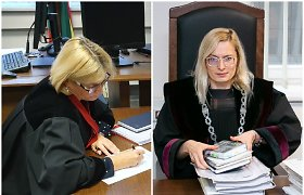 Vilniaus teisėjai išsprendė rebusą brangaus sklypo aferos byloje – prokurorų darbą pripažino broku