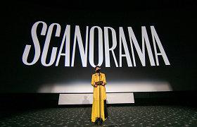 """""""Scanorama"""" kviečia dalyvauti konkursinėje trumpametražių filmų programoje """"Naujasis Baltijos kinas"""""""
