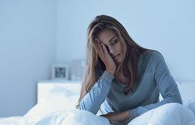 """Depresiją įveikusi 30-metė Barbora: """"Gydyti sielą taip pat svarbu, kaip ir kūną"""""""