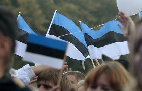 Dėl draudimo Latvijoje dėstyti rusų kalba dalis studentų mokysis Estijoje