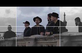 """""""Linkin Park"""" išleido naują vaizdo klipą tą pačią dieną, kai nusižudė grupės lyderis"""