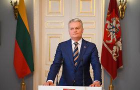 """Dėmesys Lietuvai nedingo: koronavirusas koreguoja Rusijos fizinę žvalgybą, bet ji """"keliasi"""" į elektroninę erdvę"""