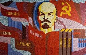 Marinuotos Lenino smegenys: kam ir kodėl kilo mintis jas konservuoti ir tirti?