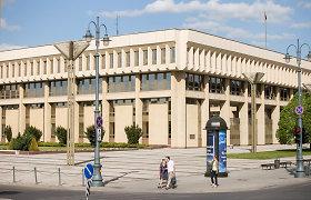 Seimo valdyba prašys TTK išvados dėl krizės valdymo teisinių pagrindų