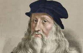 Mokslininkai priartėjo prie Leonardo da Vinčio DNR paslapties atskleidimo
