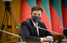 """Konservatorius siūlo 2022-uosius skelbti """"Lietuvos Katalikų Bažnyčios kronikos"""" metais"""