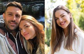 Vestuvėms besiruošianti aktorė N.Janičkina: apie gyvenimą Kipre, darbą ir meilę