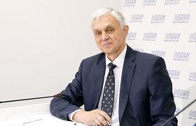 VTEK tirs viceministro V.Puodžiuko elgesį