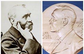 Inžinieriaus testamentas: kaip gimė Nobelio premija