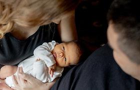 Ar COVID-19 pandemija padidino gimstamumą? Užsidarymas namuose turėjo kitokį efektą, nei galite pagalvoti