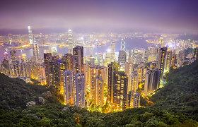 """""""Venipak"""" rugsėjį pradės tiesioginius skrydžius iš Rygos į Honkongą"""