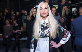 Indrė Stonkuvienė: aš nuoširdžiai nemėgstu visų grožio procedūrų
